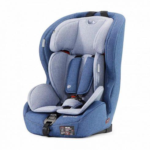 Kinderkraft Safety Fix autósülés 9-36  kg - blue
