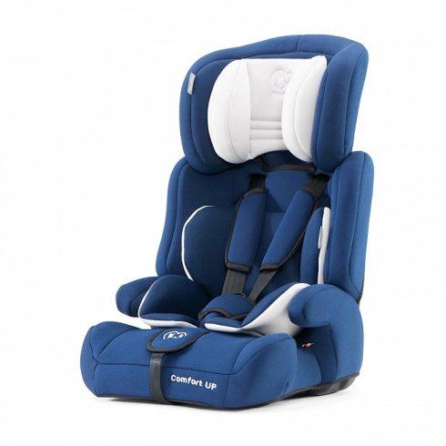 Kinderkraft Comfort UP autósülés 9-36 kg - navy