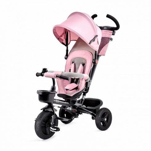 Kinderkraft Aveo tricikli - rózsaszín