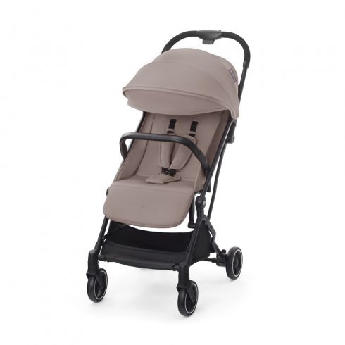 Kinderkraft Indy sportbabakocsi - burgundy