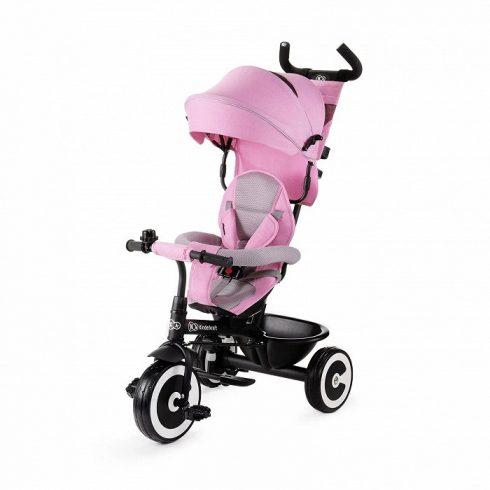 Kinderkraft Aston tricikli - rózsaszín
