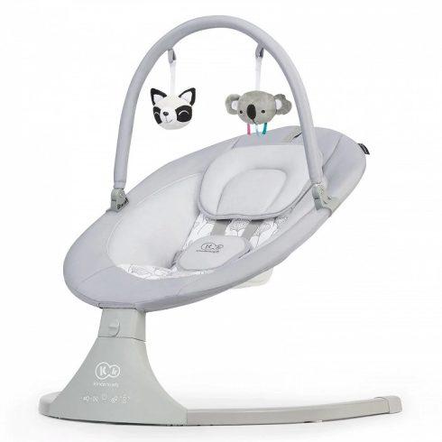 Kinderkraft Luli elektromos pihenőszék - gray